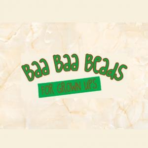 Baa Baa Beads Adult