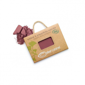 CC 11053 Eyeshadow Pearly red brown