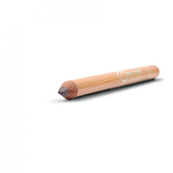 Eye Lip pencil Purple