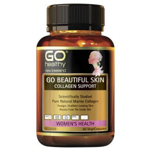 GO Beautiful Skin 60 VCaps 1