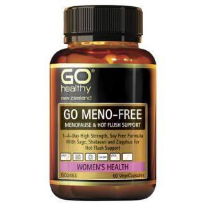GO Meno Free 60 VCaps 1