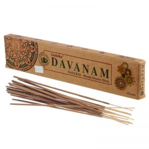 Goloka Davanam Incense