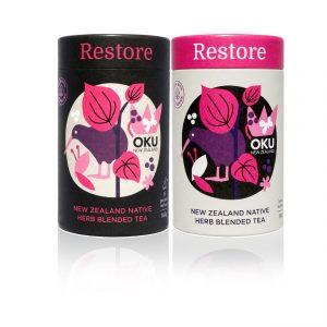 OKU Restore Tea