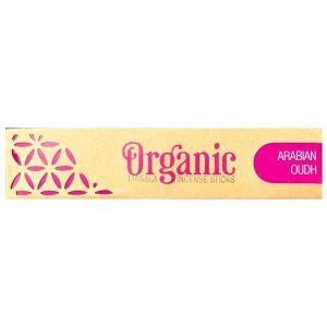 organicgoodnessarabianoudhincense
