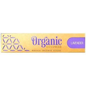 organicgoodnesslavenderincense