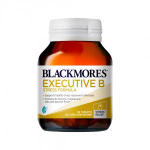 Blackmores Executive B 62tabs