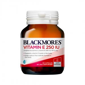 BlackmoresVitaminE250iu50caps