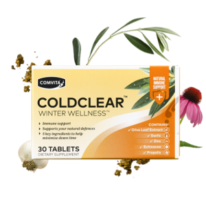 ComvitaColdclear 30s 1