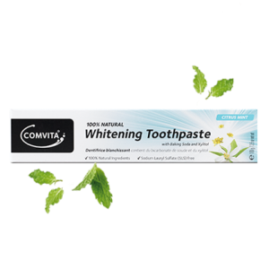ComvitaNatural Whitening Tootaste