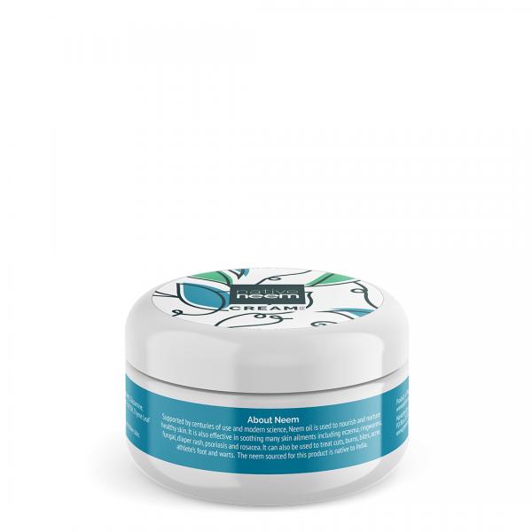 Greentradingorganic neem cream 50g