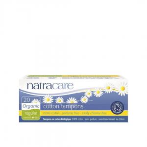 NatracareDigital Tampons Regular 20