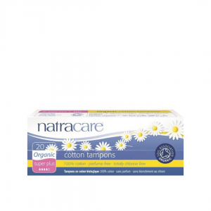 NatracareDigital Tampons Super Plus 20