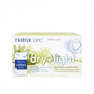 NatracareDry and Light 20