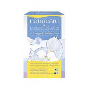 NatracareMaternity Pads 10
