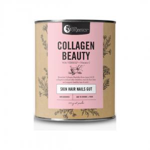 Nutra Organics Collagen Beauty 225g
