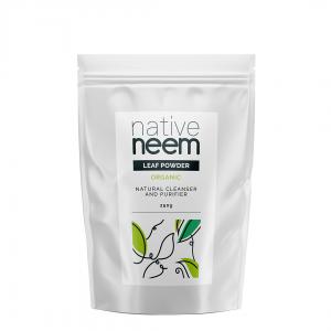 green trading organic neem powder