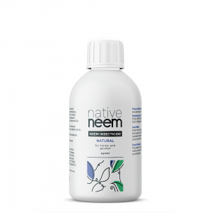 greentradingorganic neem oil insecticide 250ml