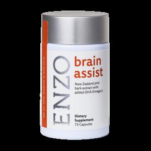 ENZO Brain Assist