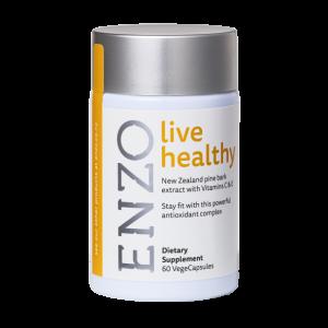 ENZO Live Healthy