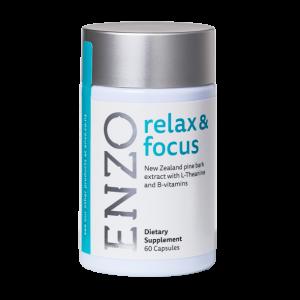 ENZO Relax Focus