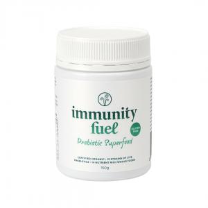 Immunity Fuel Gluten Free 150g probiotic Superfood powder