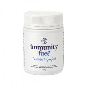 Immunity Fuel Original 150g probiotic Superfood powder