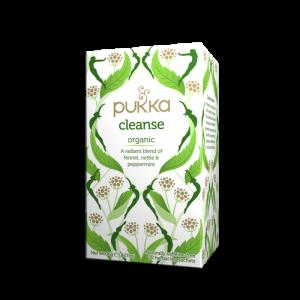 Pukka Cleanse 20 teabags