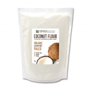 9421903933959 glt free Gluten Free Baking Pack Coconut Flour Front Copy