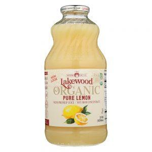 Lakewood Pure Lemon Juice