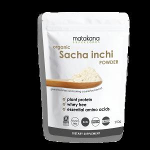 Sacha Inchi Powder 250g