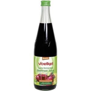 Voelkel Beetroot Juice Lacto fermented