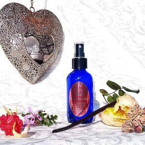 Waiheke Herbs Silver Mist Rose1 1