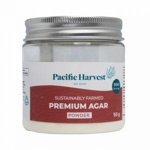 pacific harvest agar powder
