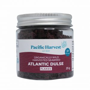 pacific harvest atlantic dulse flakes