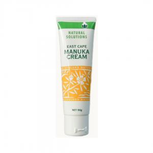 Natural Solutions Manuka Cream 1