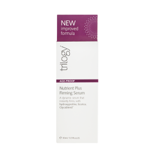 TRILOGY AgeProof Nutrient Firming Serum